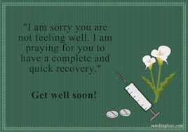 card for sick person new greeting for sick person greeting