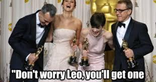 Leonardo Dicaprio Oscar Meme - leonardo dicaprio s oscar loss sparks poorleo memes of epic