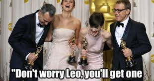 Oscar Memes - leonardo dicaprio s oscar loss sparks poorleo memes of epic