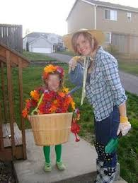 Pot Halloween Costumes Diy Flower Pot Costume Artificial Flowers Packing