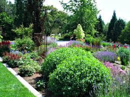 Rock Garden Bellevue by Idyll Haven Bellevue Botanical Garden