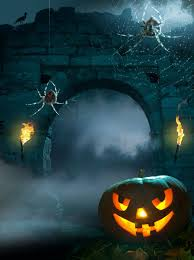 halloween spider background popular halloween backdrops buy cheap halloween backdrops lots