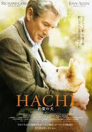 film kisah nyata yg mengharukan hachiko kisah seekor anjing yang selalu setia menunggu majikannya