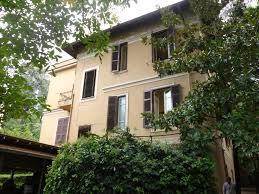 vendita villa a roma in via monginevra citt罌 giardino 16 2017