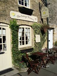 The Cotswolds Cottages by Cottage Tea Room The Cotswolds England How Quaint And Such A