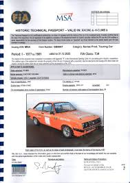 racecarsdirect com ford escort rs2000 mk2 gp1