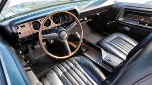 Dodge Challenger Rt Horsepower - 1971 dodge hemi challenger r t s136 kissimmee 2015