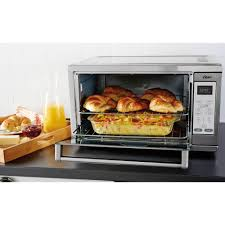 oster designed for life extra large convection countertop oven
