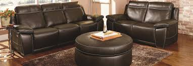 Palliser Juno Ottomans From The Great Escape