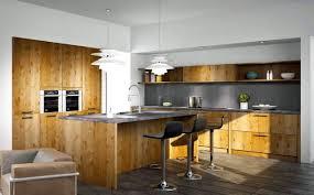 schmidt cuisine cuisines ouvertes sur salon 1 cuisine schmidt 12 cuisines en bois
