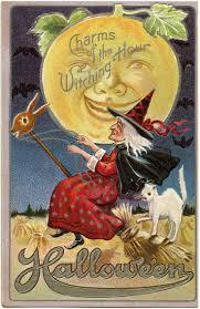 962 best halloween eee images on pinterest vintage halloween