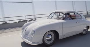 first porsche 356 1949 porsche 356 gmünd coupe photo shoot ruelspot com