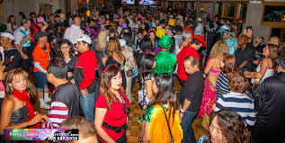 spirit halloween sf let u0027s celebrate at the biggest halloween dance extravaganza ever