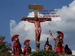 jesus christ crucified on the cross christian easter wallpapers