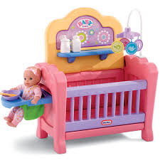 little tikes 4 in 1 baby doll nursery only 39 99 shipped what