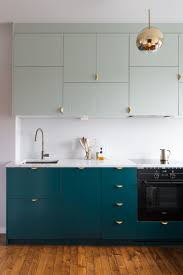 what colors are trending for kitchen cabinets the top 5 kitchen trends for 2019 color cabinets and copper