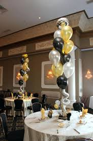 balloon decoration ideas for a baby shower table decor delightful