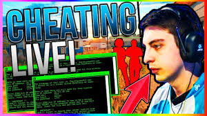 pubg aimbot problem shroud cheating live on stream aimbot hack lock on through wall