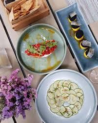 mimosa cuisine ฉลองว นหย ดส ดส ปดาห mimosa saturday brunch ณ ร าน s