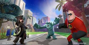 image infinity sully render png disney fanon wiki fandom disney infinity starter pack and play set pricing revealed in us uk