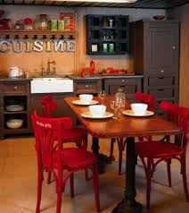 cuisine style loft industriel vincent tasselli les cuisines style métier loft industriel la