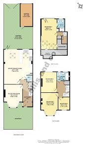 4 bedroom house for sale in hervey close finchley london n3