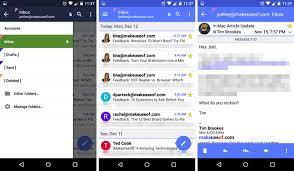 hotmail app for android best email apps for android in 2017 akıllı telefon en
