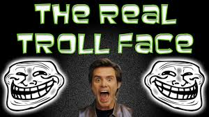 Meme Faces Original Pictures - the real troll face jim carrey youtube