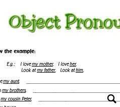 24 worksheets in demonstrative pronouns for g6 pinterest
