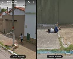 Google Maps Buenos Aires This Kid Caught Tripping On A Street In Google Maps Is All Of Us