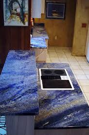 Granite Reception Desk Projects