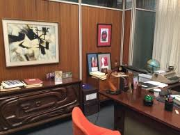 Mad Men Office Mad Men Fit U0027s Take On How Style Tells The Story Hue Magazine