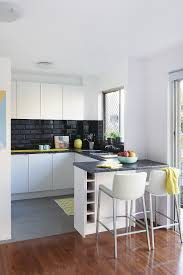 bright and cosy diy kaboodle kitchen inspiration kaboodle kitchen