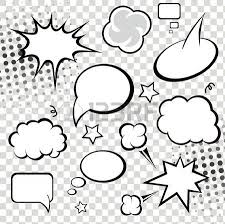 1 392 comic strip template stock illustrations cliparts and