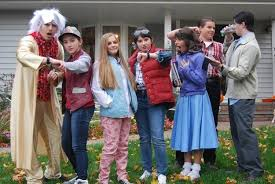 back to the future costume 31 costumes for 80s 90s kids