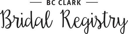 registry bridal bridal registry archives bc clark facets