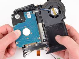 mac mini model a1283 hard drive replacement ifixit