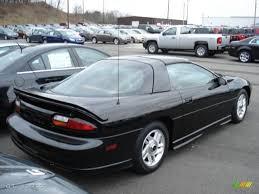 1995 camaro colors 1995 black chevrolet camaro coupe 60561539 photo 4 gtcarlot