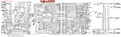 corvette wiring harness 1998 wiring diagrams instruction