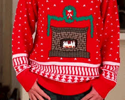 sweater fireplace find make gfycat gifs