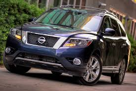 pathfinder nissan 2008 2016 nissan pathfinder pricing for sale edmunds