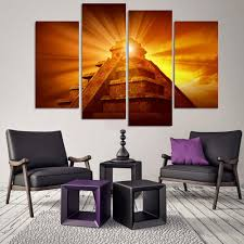 Art Decoration For Home by Online Get Cheap Mayan Art Aliexpress Com Alibaba Group