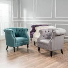 purple living room chairs for less overstock com