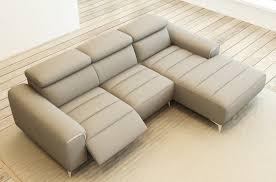 canape angle cuir italien magnifique canape angle relax electrique meubles résultat supérieur