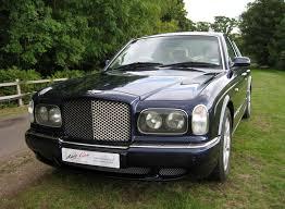2010 bentley arnage bentley arnage r superb full bentley history auto élan