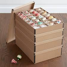 storing fragile ornaments core77