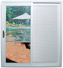 patio door blinds inside u2013 outdoor decorations