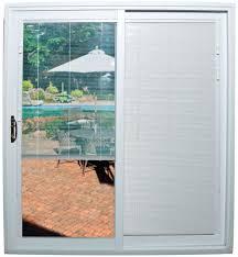 patio door blinds u2013 outdoor decorations