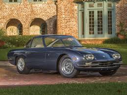 lamborghini 350 gtv 1965 lamborghini 350 gt by touring youtube