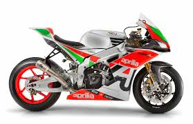 aprilia rsv4 fw gp 250 hp factory works motogp derived bike for